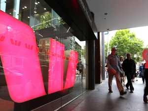 New boss for embattled Aussie bank