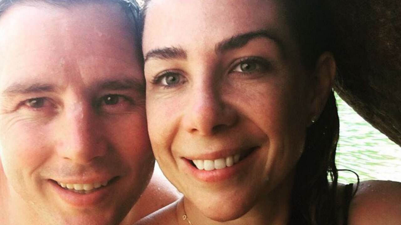 Kate Ritchie 6th Wedding Anniversary Photo