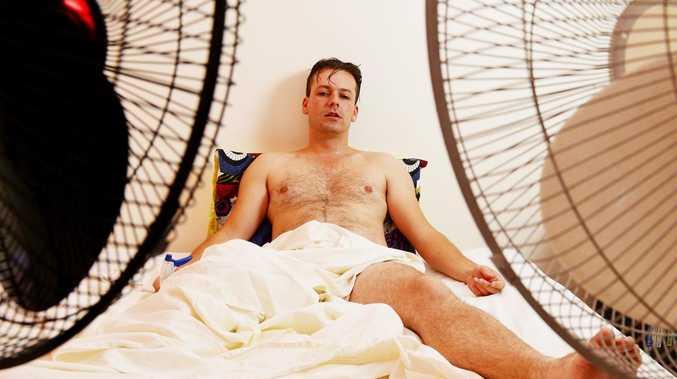 Felt like 31C: Southeast swelters through steamy night