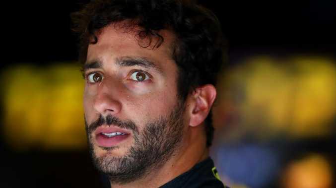 Boss reveals unavoidable Ricciardo impact