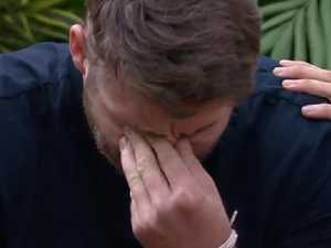 'Petrified' Dale Thomas breaks down over biggest fear