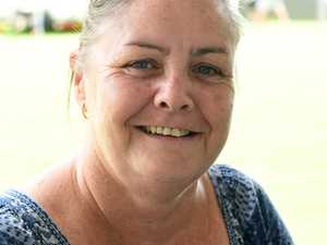 Sue Evans: