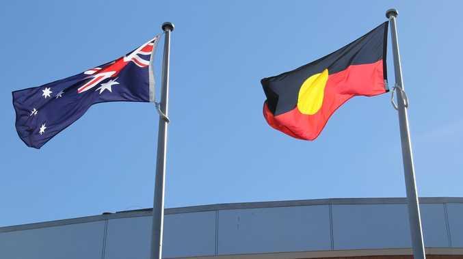 MP commends 'unbroken' Aussie sprit