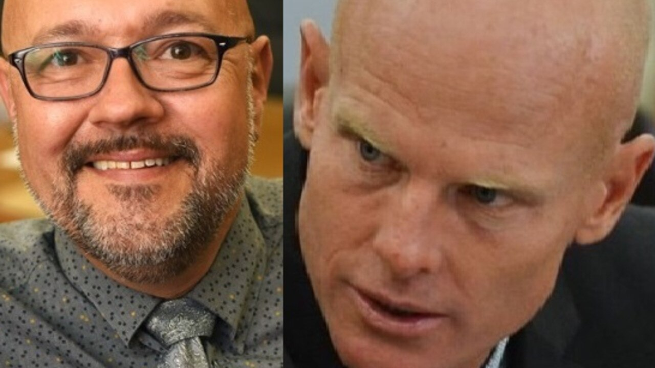 The results for councillors Daryl Dodt and Glen Hartwig took a remarkable turn.