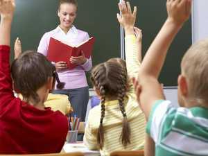 Toowoomba high school staff member self-isolates