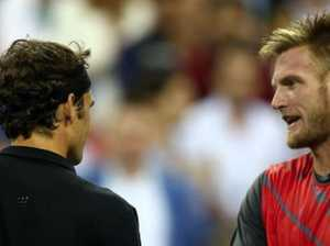 Groth: The day I rattled Roger Federer