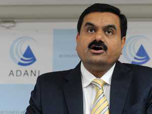 Adani aims to be biggest solar power company