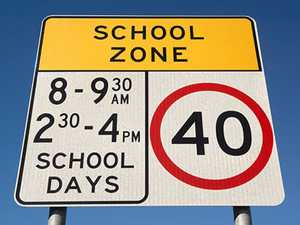 BACK TO SCHOOL: Cops to ramp up speed zone enforcement
