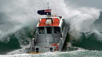 After 60 years, will the Coast Guard sink or swim?