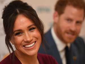 Harry, Meghan offer to pay for security