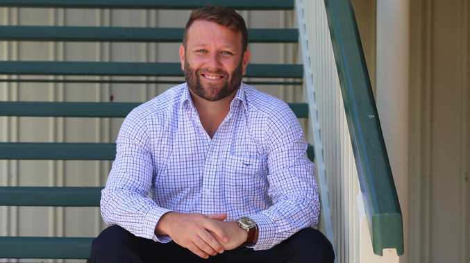From mines to beaches: New deputy principal ready for Bowen