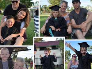 Gallery: 79 photo's from Busy Bees graduation