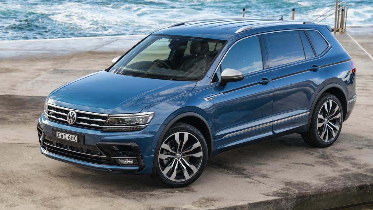 The Volkswagen Tiguan Allspace builds on the impressive five-seat version.