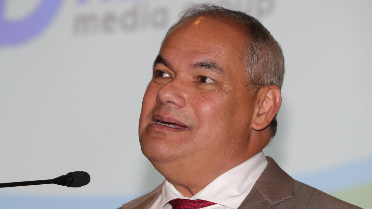 Gold Coast Mayor Tom Tate is the subject of a scathing CCC report.