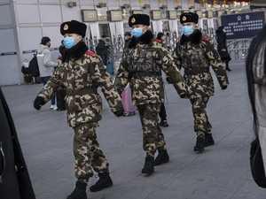 Forbidden cities: China in lockdown