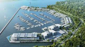 New marina to be 'one-stop-shop' for boaties