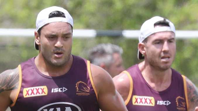 Boyd out as Broncos unveil new skipper for 2020