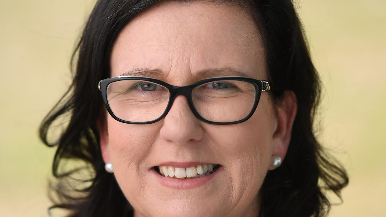 Marnie Doyle will run for Division 3 in the 2020 Ipswich City Council election.