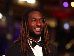 AFL star Nic Naitanui calls for Australia Day date change