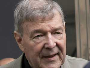 What really prompted Pell's prison move