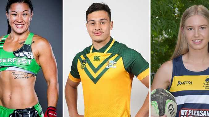 The 20 most influential people in Gympie sport revealed