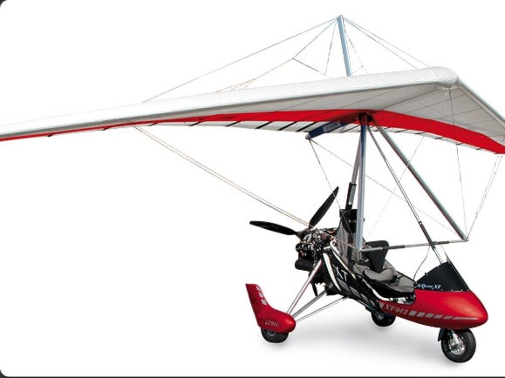 Airborne Edge XT-912 Tourer