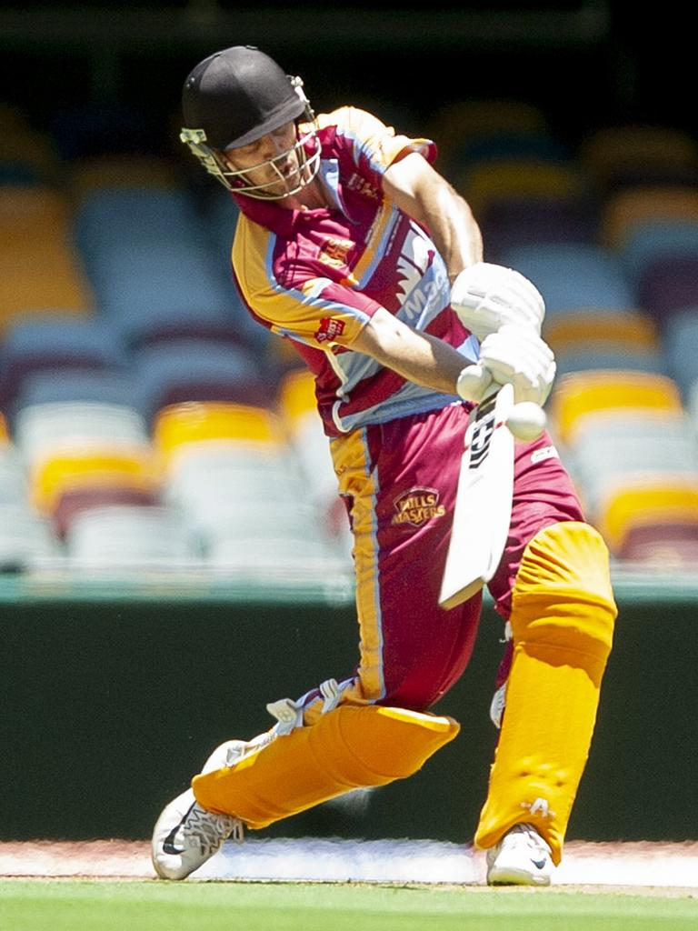 The Glen's Jason Seng made a match-winning 77 for CQ Seamers in a man-of-the-match performance against Mackay-Whitsundays Nitro.