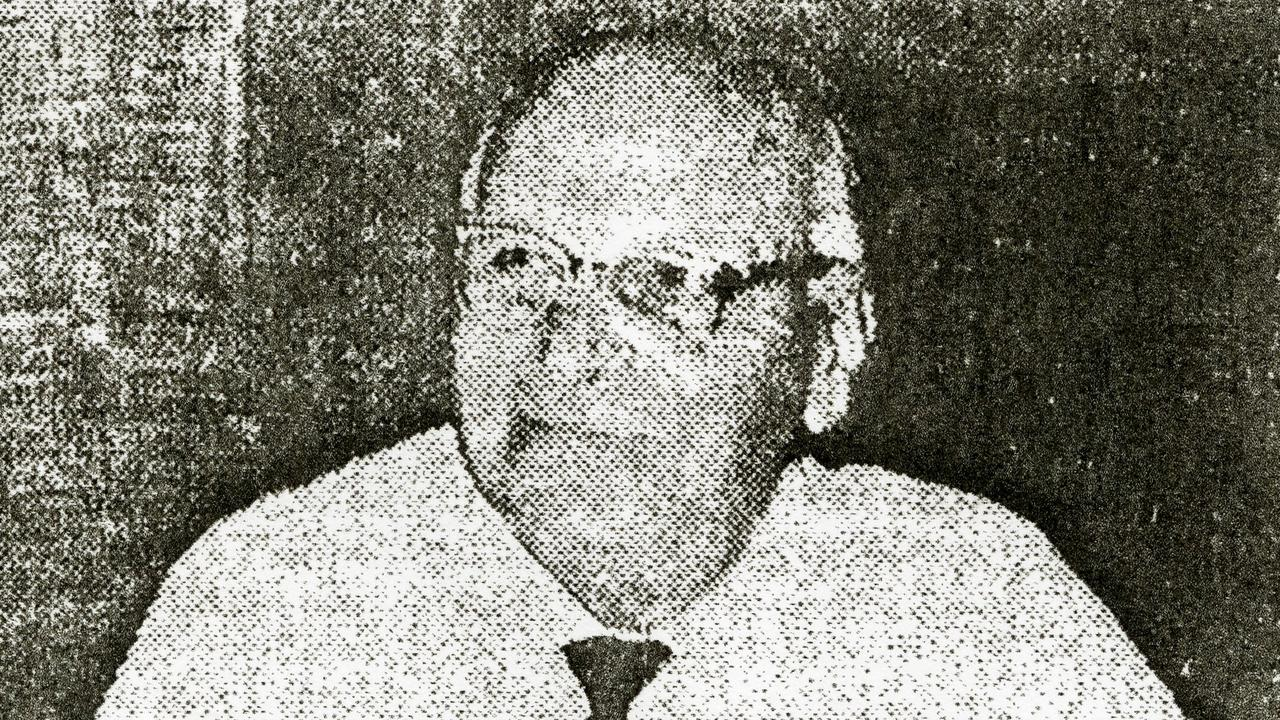 R. Goldsbrough.