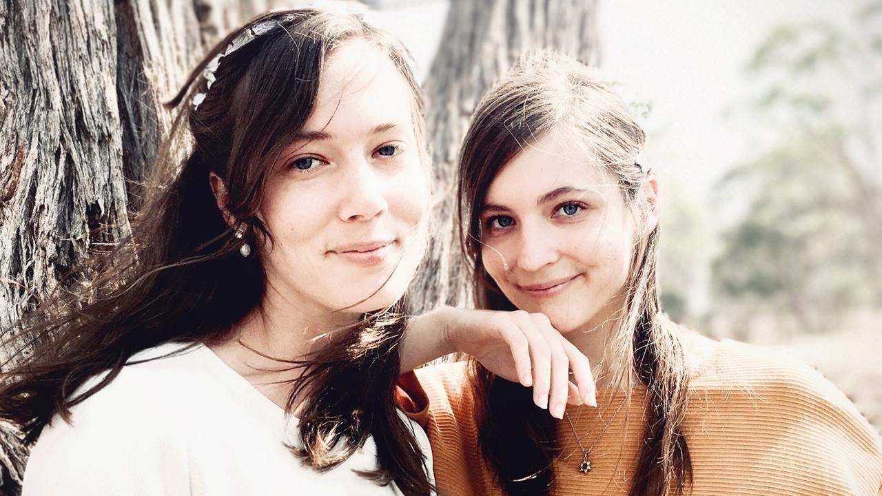 Nine Year Sister members Jennie and Emma Wardle will be heading to the Queensland Music Awards in Brisbane in early March.