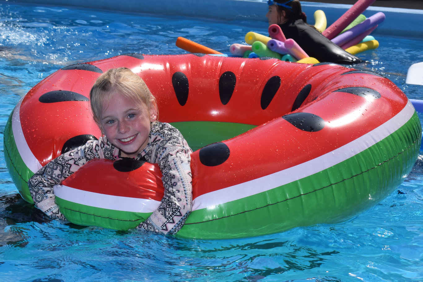 There are plenty of family-friendly events on in Mackay this weekend.