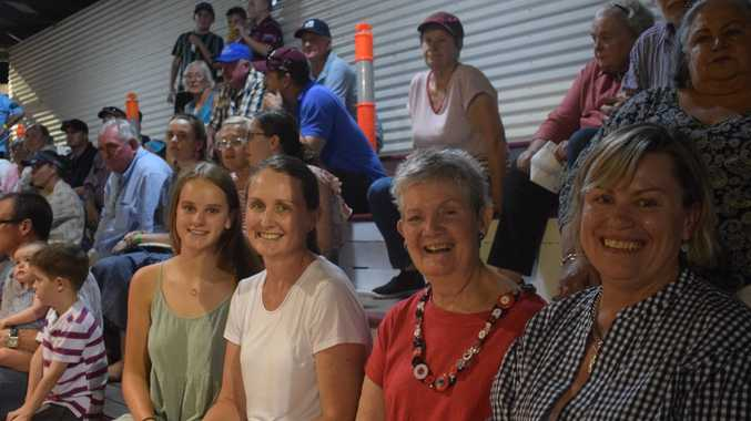 PHOTO GALLERY: Socials from Dalby Reds game