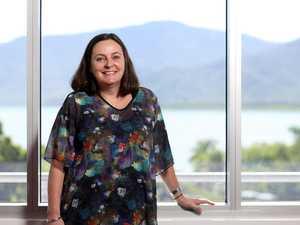 Former Mackay hospital executive's prestigious honour