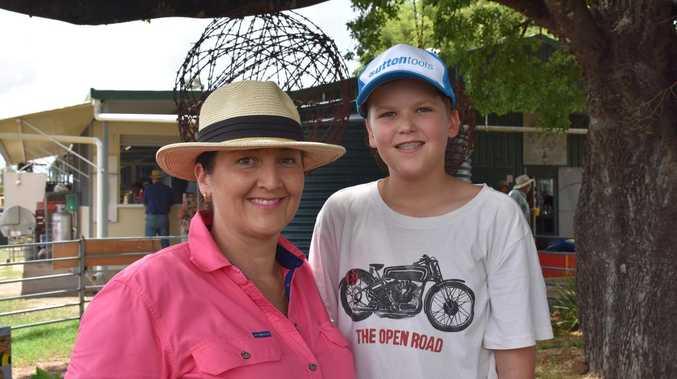 Heritage Weekend draws avid motoring enthusiasts