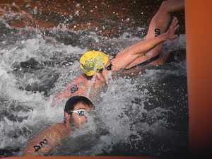Noosa swimmers claim national titles again, Tokyo on radar