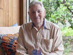 Meet the architect behind Coast's famous beach shack