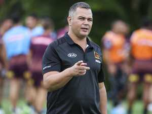 How coach Seibold shook up the Broncos
