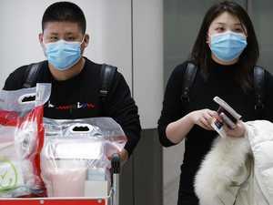 Three confirmed cases of coronavirus in NSW
