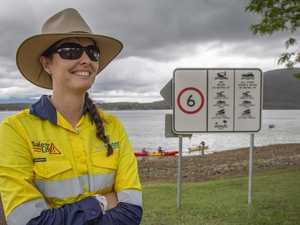 Waterways brace for busy Australia Day weekend