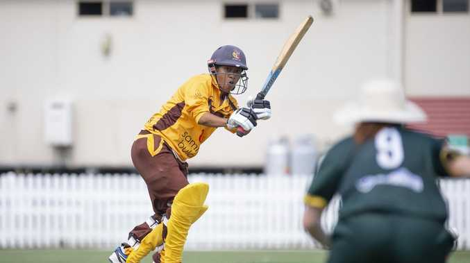 Superstars on show at Baxter Oval