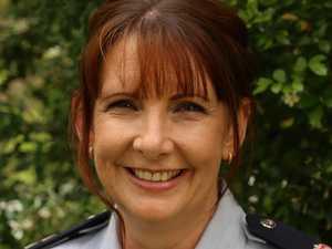 Well-known Mackay paramedic's prestigious honour