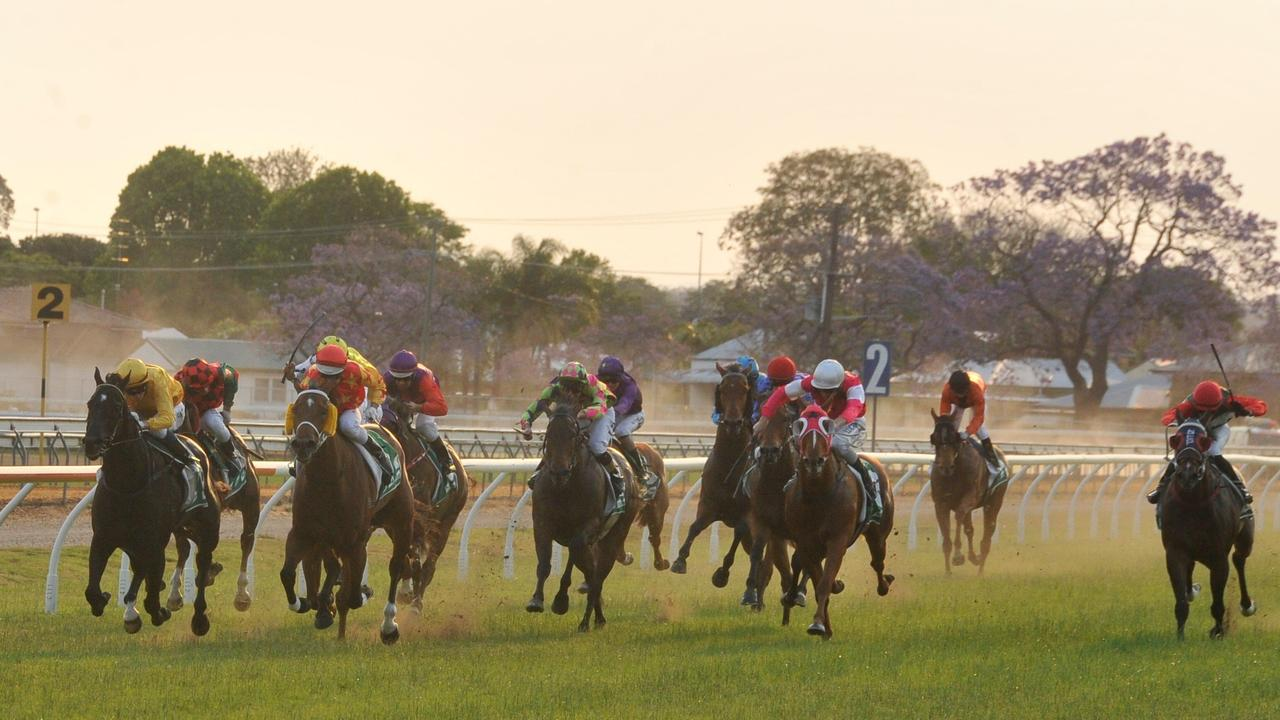 Racing action will return to the Clarence River Jockey Club this Monday.