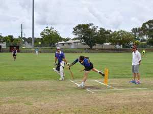 Double Wicket Cricket YCC