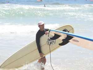 Byron Board Paddle
