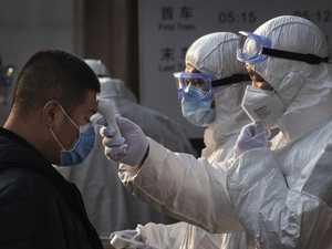Schools on alert for coronavirus symptoms