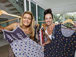 Clean out your closet and help bushfire victims
