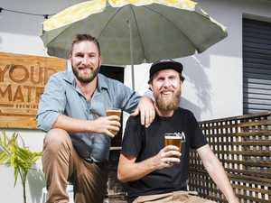 Cheers! Your mate Larry wins big in craft beer poll