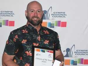 PHOTOS: Australia Day Awards Ceremony in Gympie