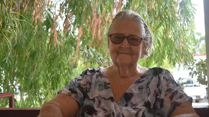 60 years of volunteering recognised with OAM
