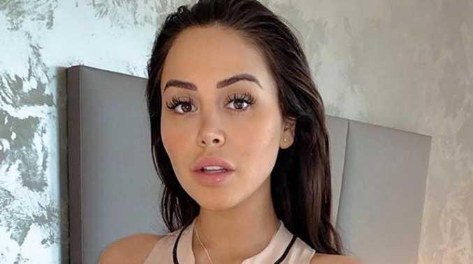 Reality star flaunts stunning weight loss
