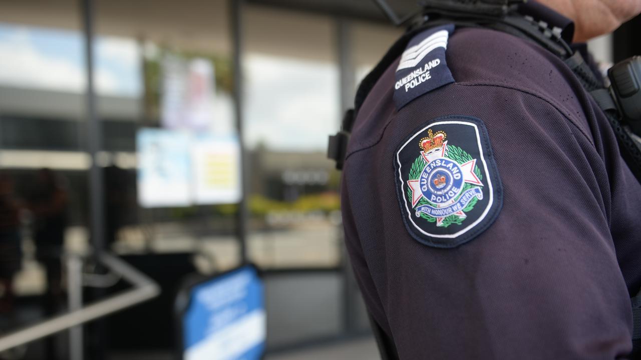 "A Mackay plain clothes constable has been slammed for ""ignoring"" a court order. Photo: Zizi Averill"